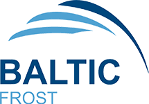 BALTIC FROST - Reliable air conditioning and cooling systems installation